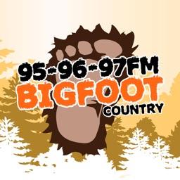 Bigfoot Country Radio