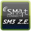 SMart CONNECT (SM3 EV)