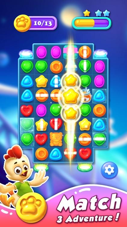 Candy Bomb Smash screenshot-4