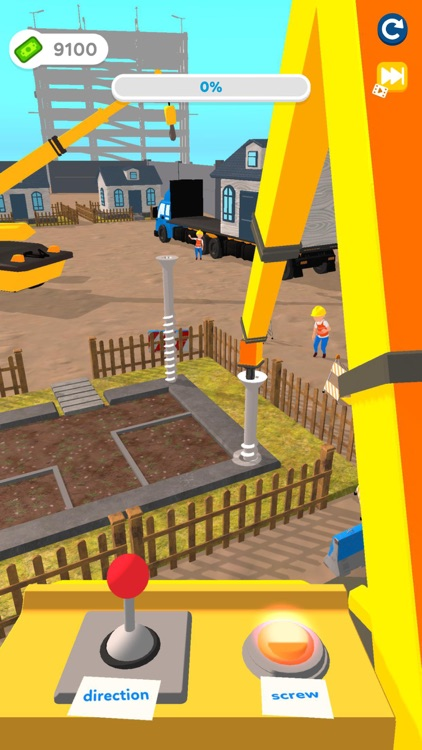 Builder Master 3D screenshot-6