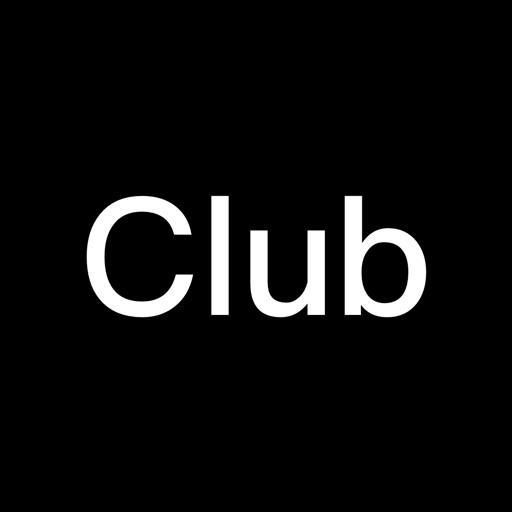 Club - 小世界秘密花园 icon