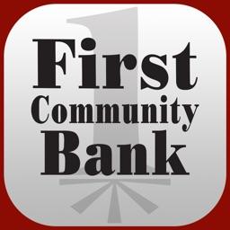 First Community Bank Nebraska