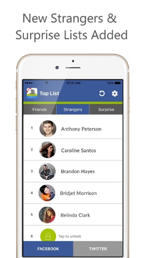 Social Network Analyzer on the App Store