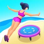 Flip Jump Stack