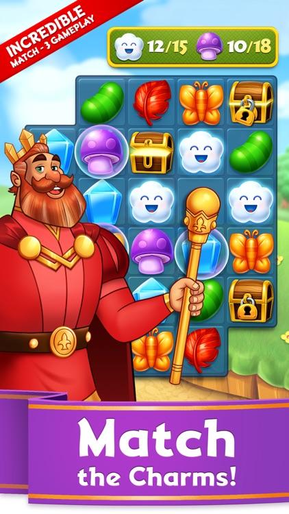 Charm King™ screenshot-0