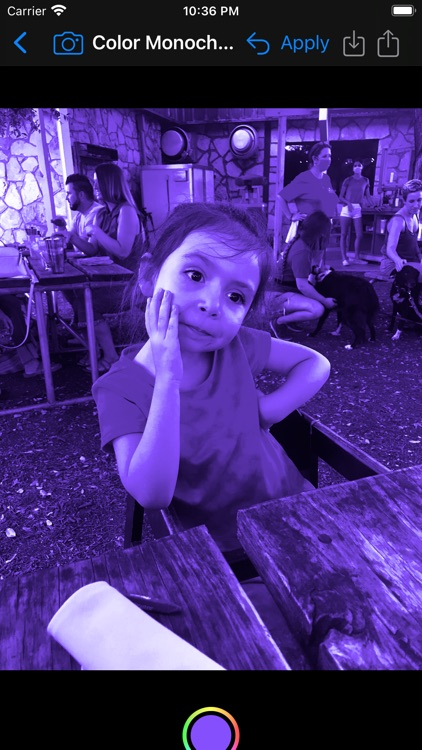 Image Filters Photo Editor + screenshot-4