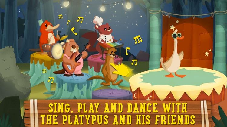 Platypus: Fairy tales for kids screenshot-4