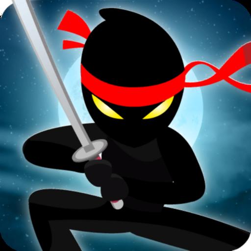 Ninja Samurai Shadow Fight