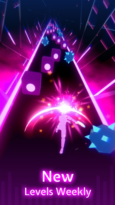 Download Beat Blade: Dash Dance for Android