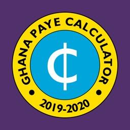 Ghana PAYE / SSNIT Calculator