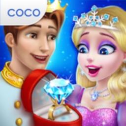 冰雪公主皇家婚礼! - Ice Princess
