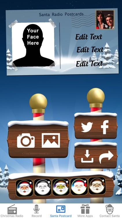 Christmas Radio USA screenshot-3