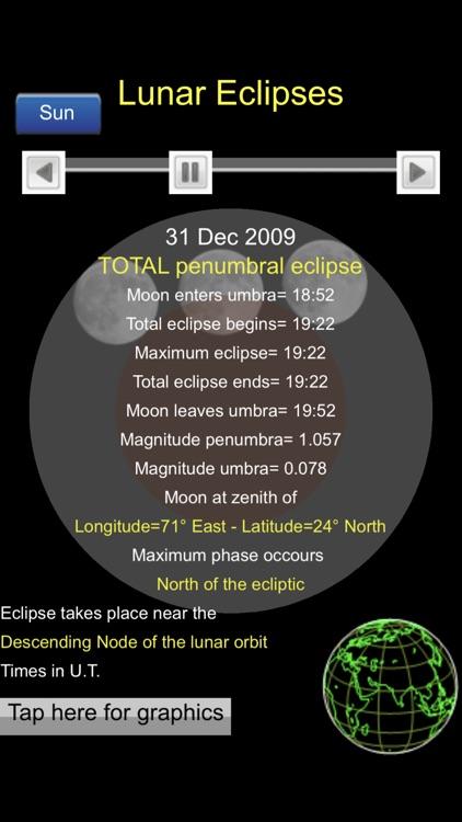 Total Solar Eclipses screenshot-3