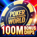 Poker World Mega Billions Hack Online Generator
