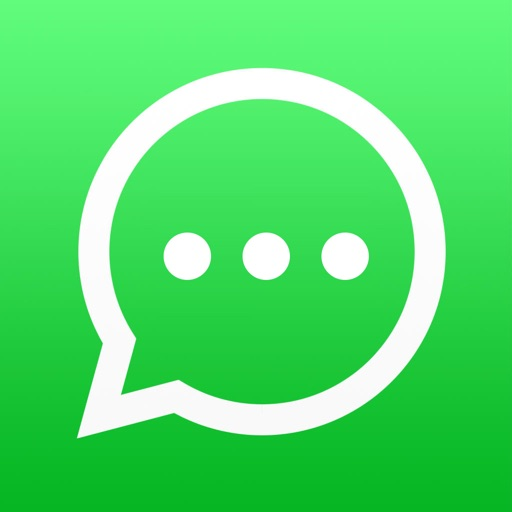 Messenger for WhatsApp Web free software for iPhone and iPad