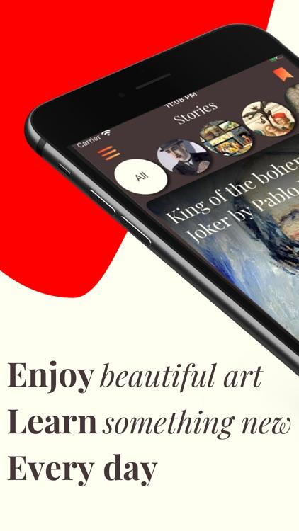 Smart Art - Art History Escape