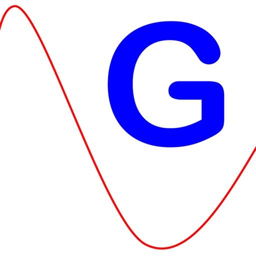G-Field Recorder