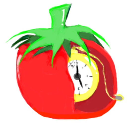 ConcentratedTomato Focus Timer