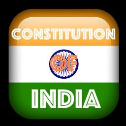 Constitution Of India-English