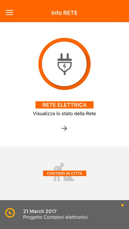 Info Reti