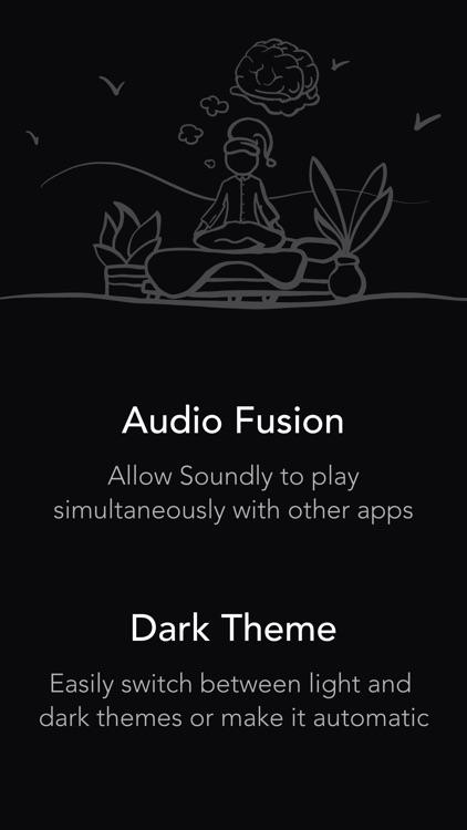 Soundly - Sleep, Focus, Relax screenshot-8