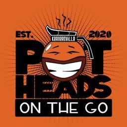 Pot Heads on the Go