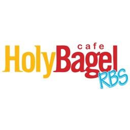Holy Bagel RBS הולי בייגל