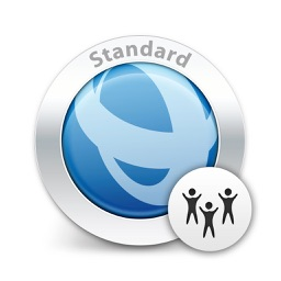 Standard CRM for iPad