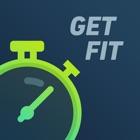 GetFit: Fitness em Casa icon
