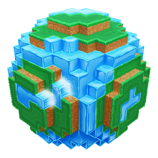 方块世界生存游戏 (World of Cubes) for 游戏