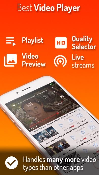 Screenshot #7 for iWebTV PRO