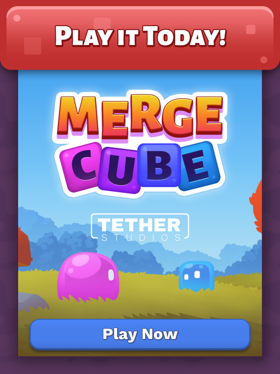 Merge Cube: Puzzle Game screenshot 10