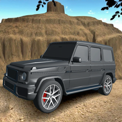 Offroad Jeep Car Games 2021