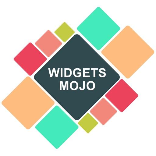 Widgets Mojo Pro