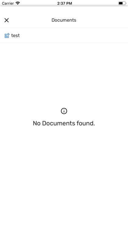 NetZoom Mobile Scanner screenshot-5