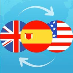 Spanish Translator + ©