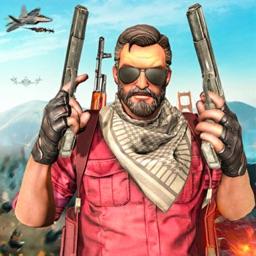 Cover Ops-PvP FPS Gun Games 3D