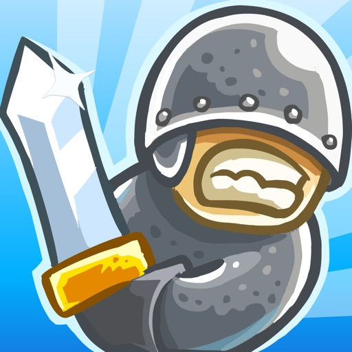 Kingdom Rush - Tower Defense
