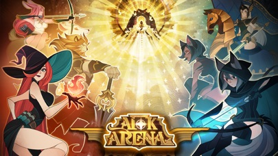 AFK Arena для ПК 1