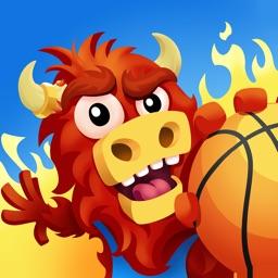 Mascot Dunks