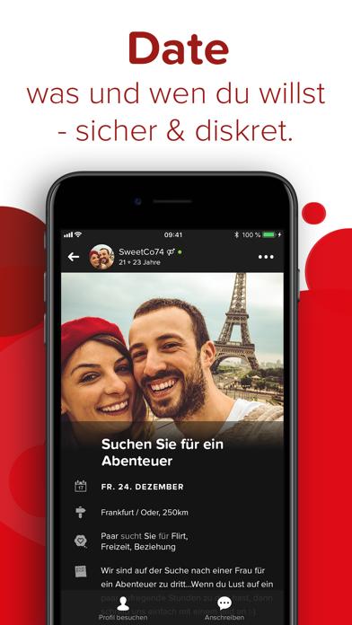 Echte erwachsenen-dating-app