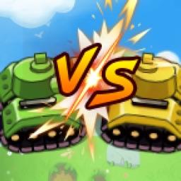 我玩坦克贼6