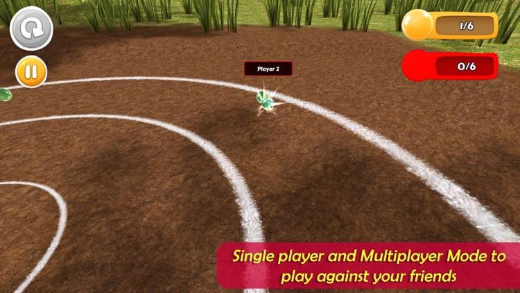 Marble Legends: 3D Arcade Game screenshot-3