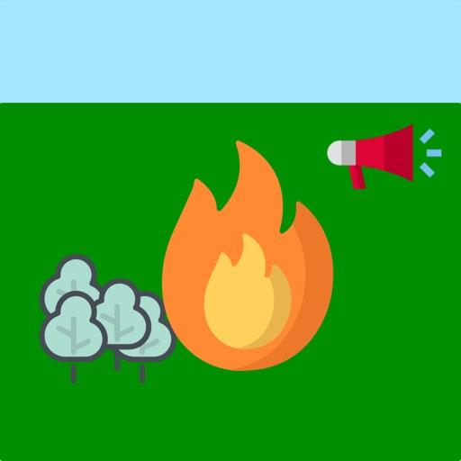 iReport Fire