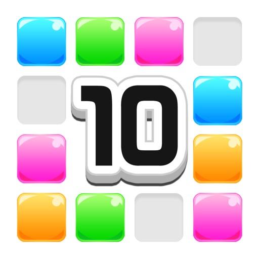 Make 10 - Logical Brain