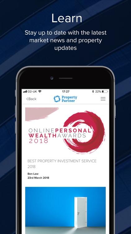 Property Partner screenshot-4
