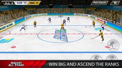 Hockey All Stars for windows pc