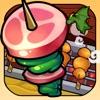 Magic BBQ パズルゲーム