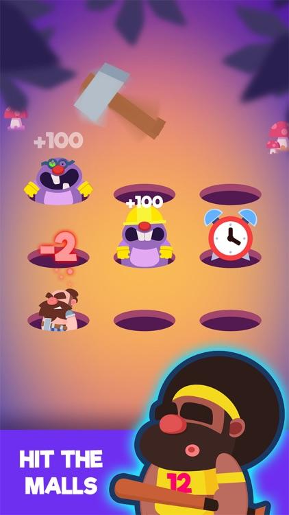 Merge Gnomes - Level Up screenshot-4