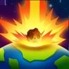 Meteors Attack!